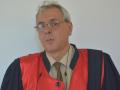 Débat autour, de la soutenance de doctorat en Sciences Médicales, par: Dr IKHLEF Madani, Spécialité: ophtalmologie, part03