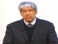 Communication du Pr Chérif BENNADJI, membre du conseil de la déontologie et de l'éthique universitaires.