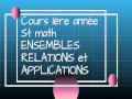 Cours  L1_S1_ST_Mat.1_C02/13_2020 intitulé: «Ensembles, relations et applications» part1