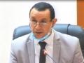 Allocutions de bienvenue, par M. le Recteur de l'Université de Bejaia et des autorités locales