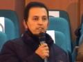 Débat, entre le ministre de ESRS et la communauté universitaire, de l'université de Bejaia