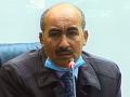 Intervention du Pr KHELFAOUI Youcef, président du comité d'éthique, de l'université de Bejaia