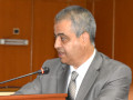 conférence animée par le Pr HAMIDOUCHE Mohamed sur les outils de l'assurance qualité