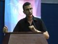 Conférence animée par Dr. LILLOUCHE Samir