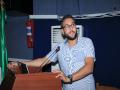 Conférence animée par Mr. HELLASSA Oussama, formateur et expert Building Information Modeling « BIM »