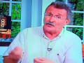 TV4 tamazight, présentation du CRTAA par le Pr MADANI Khodir