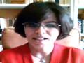 Conférence, en ligne, animée par: Dr Fatima Zohra Benaïcha (Université de Blida2)