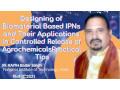 Conférence du  Pr. KAITH Balbir Singh Dr B R National Institute of Technology, India.