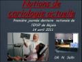 Conférence Dr N SAIBI