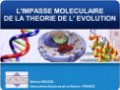 Conférence de M. MERZEG Boudia. ASN France.