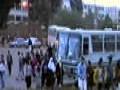 Danger des Bus Universitaires