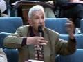 Débat sur la conférence de M.MEZIANI. Part2