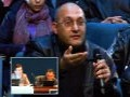 Débat sur Conférences de TUFAN Gurlek et MERZEG Boudia