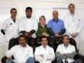 Présentation du service Neurochirurgie du CHU de Bejaia