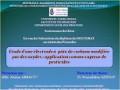 Soutenance habilitation universitaire Présentée par DR Djamel Edine KATI