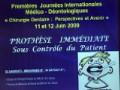 Communication par : Dr. HANOUTI -Service de Médecine du Travail du CHU de TIZI OUZOU