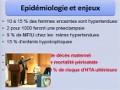 conférence présentée par le Pr N.OUADAHI