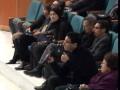 Débat sur la 1 ère journée de L'HTA forum de la cardiologie de Bejaia Partie 2