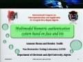 Communication de Melle Basma AMMOUR, Department of Electronic and Jijel University