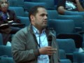 Débat sur la communication Mr. Seif Eddine AZZOUG, Department of Electronics, University Setif Algeria
