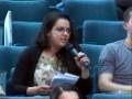 Débat par le Pr. Jorge Domingo ; Université Alicante ESP