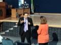 Débat sur la Conférence Pr.BENSADOK