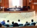 Débat sur la Communication du Dr.S.RAZALI; EPH MEDIA