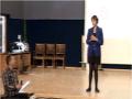 Débat sur la conférence du : Pr. Alice E.SMITH, PhD, P.E Industrial &Systems Engineering Auburn University ,  part 2