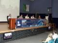 Ouverture du 8 ème workshop international  de l'unité de recherche LAMOS