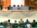 Débat sur la Communication du Pr.NOUASERIA