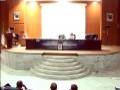 Débat sur les Communication Dr.LEMMOUCHI,DEDAOUI,LARDJANE,BENSAHLA