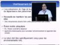 Communication du Dr David ESPES Enseignant Chercheur à l'université de Brest (UBO)