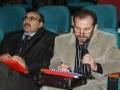 Débat sur la conférence de M. MEZIANI Ahmed Inspecteur central au MESRS Comptabilité Publique Part01
