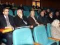 Débat sur la conférence de M. MEZIANI Ahmed Inspecteur central au MESRS Comptabilité Publique Part02