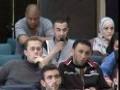 Débat de la Conférence Présentée sur L'ANSEJ