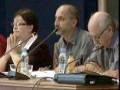 Débat sur la Soutenance de Thèse de Doctorat Présentée par Mme.ATHMANI