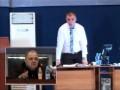 Débat sur la Soutenance de Thèse de Doctorat de BETTACHE Azzeddine