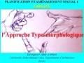 Cours de 3ème année architecture, intitulé L'apporoche typo-morphologique, Animé par Mr ATTAR (1-4)