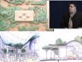 Cours de 3ème année architecture, intitulé: : La déformation, Animé par Mr ATTAR