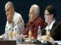 Suite du Débat sur la Soutenance de Thèse de Doctorat Présentée par Mme.ATHMANI