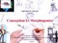 Cours 3ème année architecture, intitulé conception et morphogenèse, animé par Mr ATTAR (1-2)