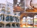 Cours de 3ème année architecture, intitulé L'art nouveau, Animé par Mr MERZEG
