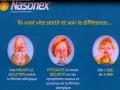 Symposium  du labo MSD sur le Nasonex