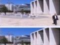 Cours de 1ère année architecture, intitulé les echelles , Animé par M.RABHI