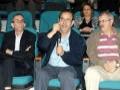 Débat autour de la Conférence animée par Pr.Haouichat