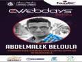 Magento + open erp Communication présentée par Abdelmalek BELLOULA Part1