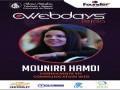 Startups mieux communiqué sur les médias sociaux, Communication de  Mounira HAMDI