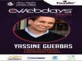 Créez plus qu'une entreprise, devenez entrepreneur social Communication présentée par Yassine GUERBAS