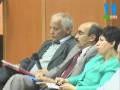 Débat sur la  Conférence de Mr A.MEZIANI, Inspecteur MESRS Part1