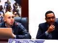 Débat autour de la communication de M. Abdel Hakim SIDOUNI et M. MEKHALFA Moussadek